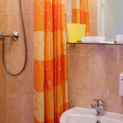 Гостиница АЛЬТБУРГ на Греческом ванная фото 2