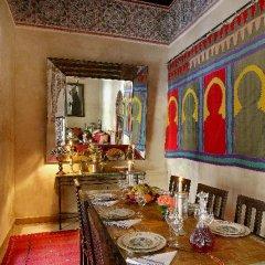 Отель Riad Safar Марокко, Марракеш - отзывы, цены и фото номеров - забронировать отель Riad Safar онлайн питание