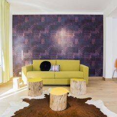 Отель Smartflats City - Perron комната для гостей фото 3