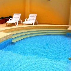 Отель Mavina Hotel and Apartments Мальта, Каура - 5 отзывов об отеле, цены и фото номеров - забронировать отель Mavina Hotel and Apartments онлайн бассейн