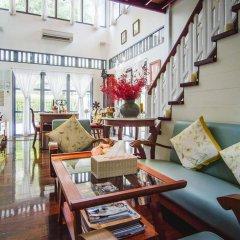 Отель Baan Noppawong интерьер отеля фото 3