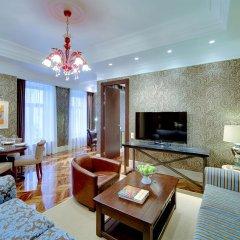 Гостиница Гельвеция комната для гостей фото 3