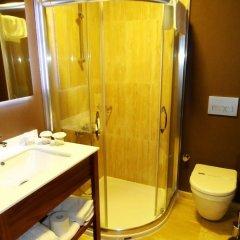 Отель Ada Loft Aparts ванная