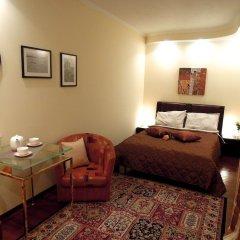Апартаменты Lakshmi Apartment Ostozhenka детские мероприятия