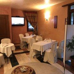 Hotel Al Ritrovo Пьяцца-Армерина питание