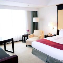 Отель Holiday Inn Guangzhou Shifu комната для гостей