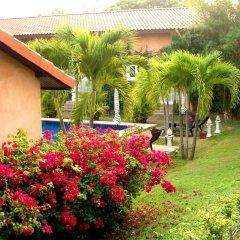 Отель Pictory Garden Resort фото 9