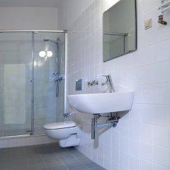 Отель Apartamenty Pomaranczarnia Познань ванная фото 2
