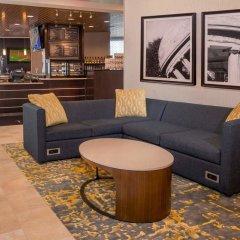 Отель Courtyard Washington, DC/U.S. Capitol США, Вашингтон - 1 отзыв об отеле, цены и фото номеров - забронировать отель Courtyard Washington, DC/U.S. Capitol онлайн интерьер отеля