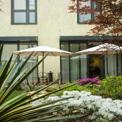Hotel Roma Prague фото 7