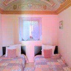 Отель Chambre d'hôtes Serenita di Giacometti детские мероприятия
