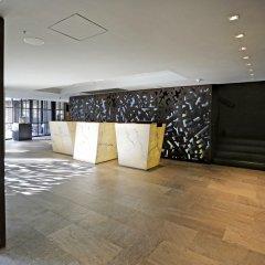 Hotel Cumbres Lastarria парковка