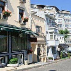 Отель FORS Стамбул фото 4