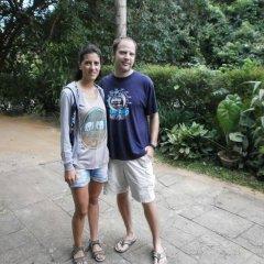 Hotel Sunny Lanka Канди с домашними животными