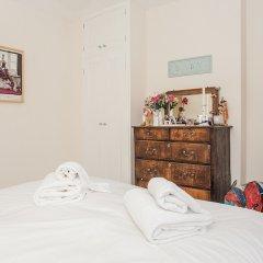 Апартаменты Beautiful 2 Bedroom Garden Apartment детские мероприятия