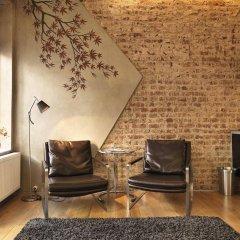 Отель Rooms Galata комната для гостей