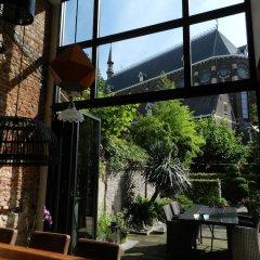 Отель Bed & Breakfast Guesthouse Leman фото 5