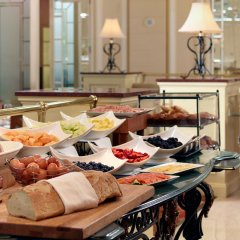 Отель Omni Shoreham Hotel США, Вашингтон - отзывы, цены и фото номеров - забронировать отель Omni Shoreham Hotel онлайн питание фото 3
