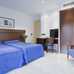 Отель Maristel & Spa Испания, Эстелленс - отзывы, цены и фото номеров - забронировать отель Maristel & Spa онлайн комната для гостей фото 3