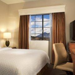 Отель Embassy Suites Flagstaff комната для гостей фото 3