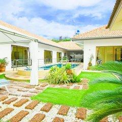 Отель Villa Tortuga Pattaya фото 7