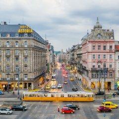 Danubius Hotel Astoria City Center Будапешт фото 7