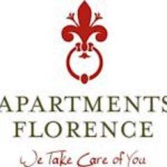 Апартаменты Apartments Florence - Corno 7 Флоренция с домашними животными