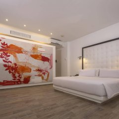 In Fashion Hotel Boutique Adult Only комната для гостей фото 7