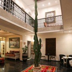 Отель Riad & Spa Ksar Saad Марокко, Марракеш - отзывы, цены и фото номеров - забронировать отель Riad & Spa Ksar Saad онлайн интерьер отеля