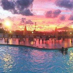 Отель Manohra Cozy Resort
