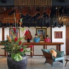 Отель Warwick Fiji интерьер отеля фото 2