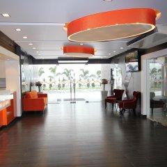 Отель 14 Living Бангкок помещение для мероприятий фото 2