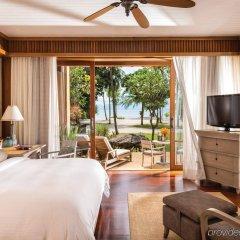 Отель Four Seasons Resort Langkawi Малайзия, Лангкави - отзывы, цены и фото номеров - забронировать отель Four Seasons Resort Langkawi онлайн комната для гостей фото 3