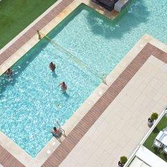 Vistasol Hotel Aptos & Spa детские мероприятия