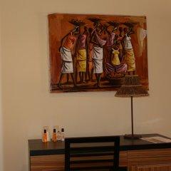 Mulemba Resort Hotel удобства в номере