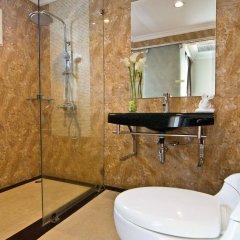 Отель Mantra Pura Resort Pattaya ванная фото 2