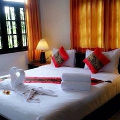 Отель Naya Bungalow комната для гостей фото 5