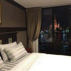 Отель Sala Arun Бангкок сейф в номере