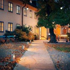 Отель SKEPPSHOLMEN Стокгольм фото 10
