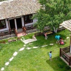Отель Manastirski Rid Hotel Болгария, Генерал-Кантраджиево - отзывы, цены и фото номеров - забронировать отель Manastirski Rid Hotel онлайн фото 5