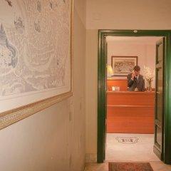 Отель Silla Италия, Рим - 2 отзыва об отеле, цены и фото номеров - забронировать отель Silla онлайн интерьер отеля фото 3