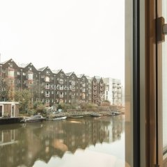 Monet Garden Hotel Amsterdam комната для гостей фото 12