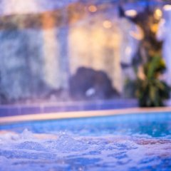 Отель Paradies Италия, Марленго - отзывы, цены и фото номеров - забронировать отель Paradies онлайн бассейн