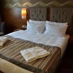 Adranos Hotel Турция, Улудаг - отзывы, цены и фото номеров - забронировать отель Adranos Hotel онлайн комната для гостей фото 5