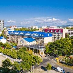 Гостиница Надежда в Анапе отзывы, цены и фото номеров - забронировать гостиницу Надежда онлайн Анапа пляж
