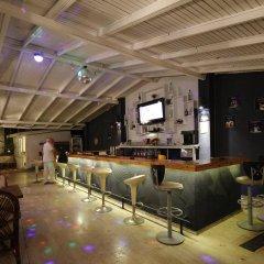 Vento Boutique Hotel гостиничный бар