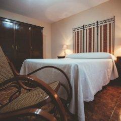 Отель El Requexu Apartamentos Rurales комната для гостей фото 4