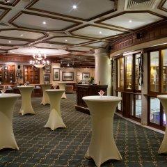 Отель Марриотт Москва Ройал Аврора помещение для мероприятий фото 2