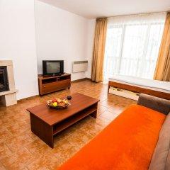 Апартаменты Apartments in Pesspa Complex комната для гостей фото 5