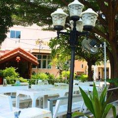 Ban Bua Resort & Hotel фото 2